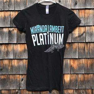 Miranda Lambert T-shirt